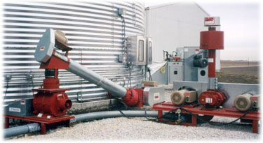 Pneumatic Systems Huffman Farm Supply
